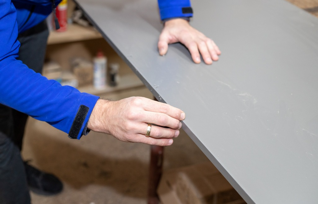 Мебелна обработка