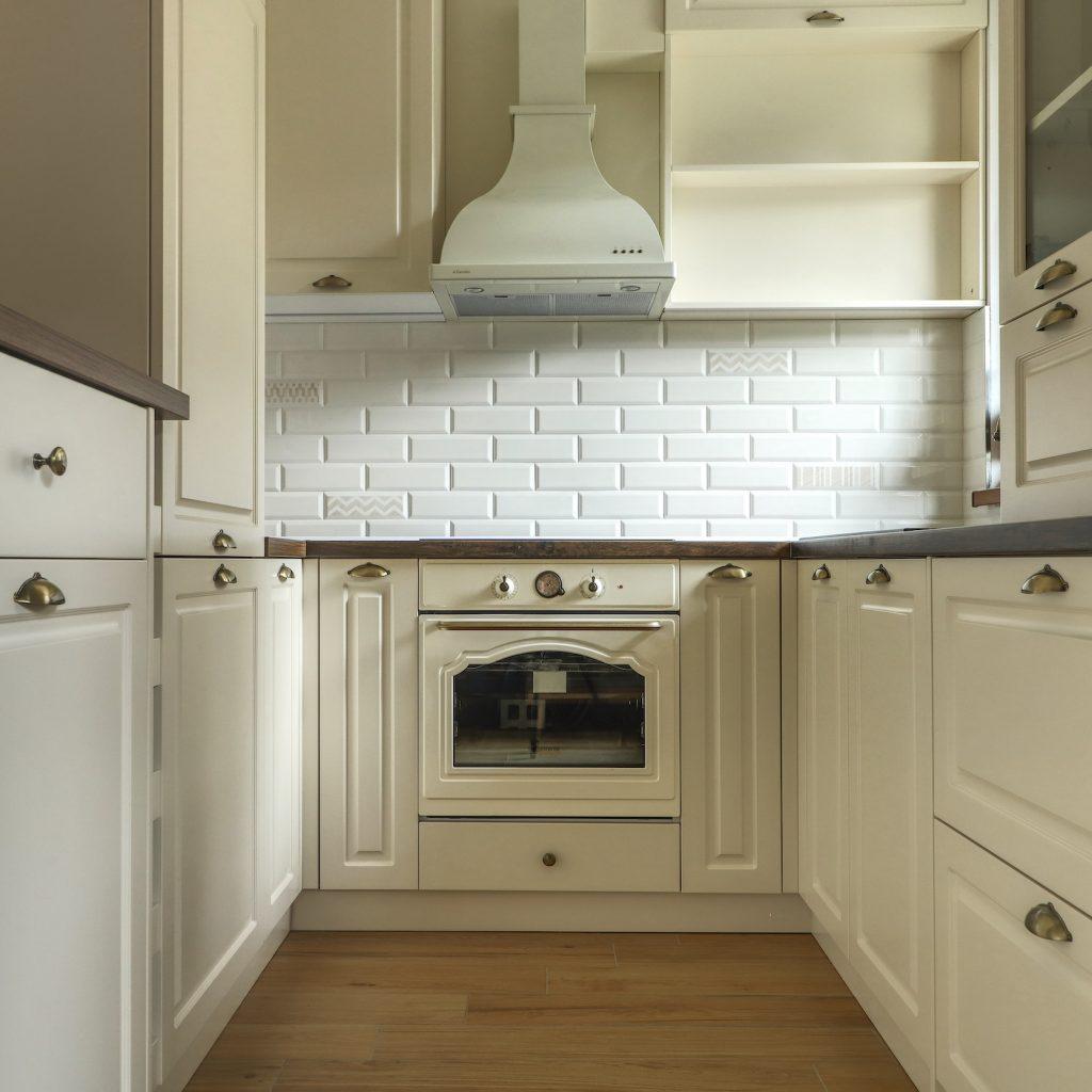 Кухня Small Dream p1